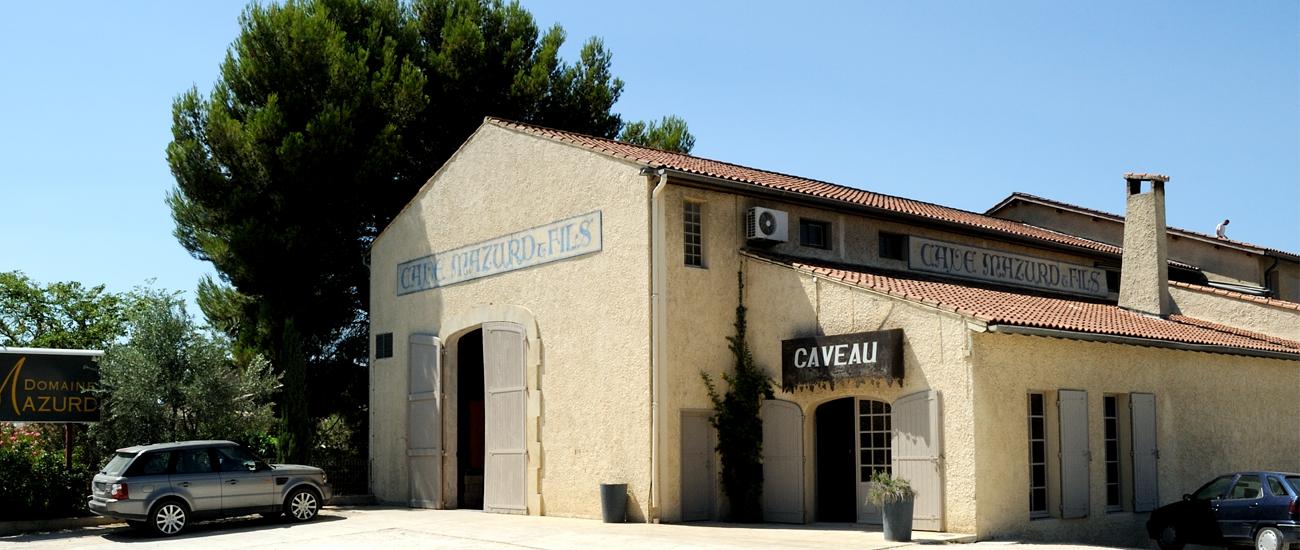 Domaine mazurd tulette location avec cuisine quip e droit locataire - Office de tourisme locmariaquer ...